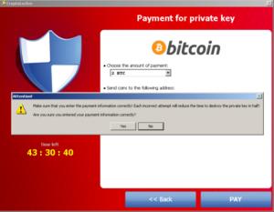 Årets trussel: Cryptolocker