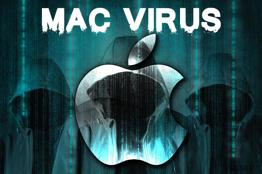Hvordan fjerne Mac-virus