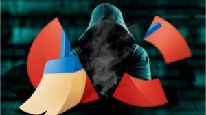 Cyber villains ødla CCleaner 5.33 versjonen
