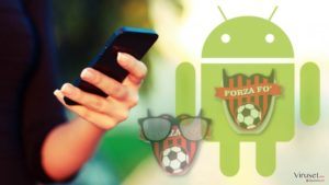 Cerber løsepenge notat ble funnet på 2 Android apps