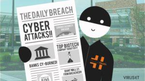 Sykehus betaler 435 tusen under ransomware-angrep