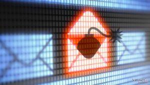 Bekymringsfull statistikk: den mest ondsinnede søppelposten kommer med ransomware