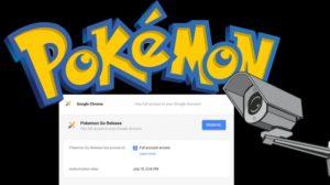 Det populære Pokemon Go og problemene med personvern