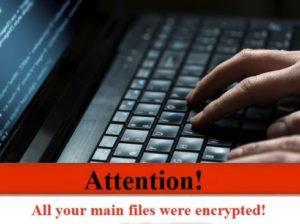 Russiske hackere antas å stå bak Locky virus