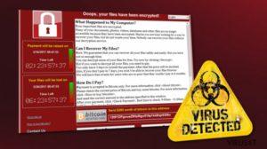 WannaCry lever. Tusener av brukere er i fare