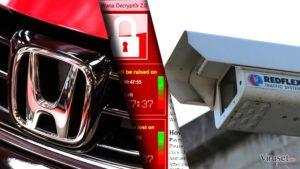 WannaCry fortsetter å forårsake ødeleggekser over hele verden - Honda, RedFlex er blant ofrene