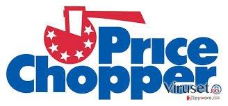 Annonser fra Price Chopper skjermbilde