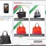 Savings Explorer adware skjermbilde