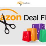Annonser fra Amazon Deal Finder skjermbilde