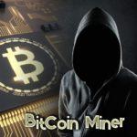 Bitcoin virus skjermbilde