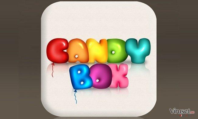 Candy-box.biz skjermbilde