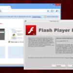 Chroomium Browser skjermbilde