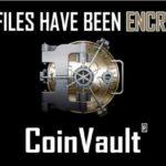 CoinVault-virus skjermbilde