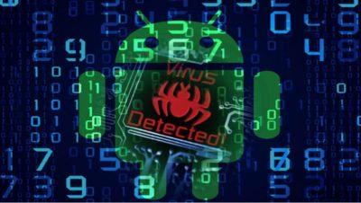Bilde som illustrerer Android-infeksjonen com.google.provision
