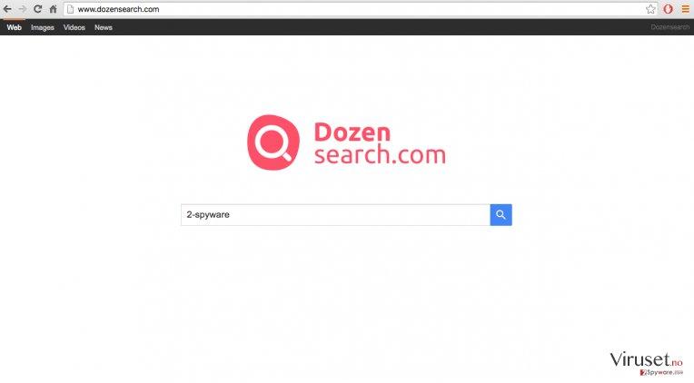 Dozendearch.com