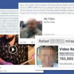 Facebook video-virus skjermbilde