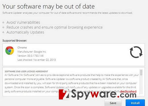 Gnj.tooldiv.net popup virus skjermbilde