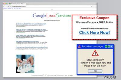 Bilde av Google Lead Services