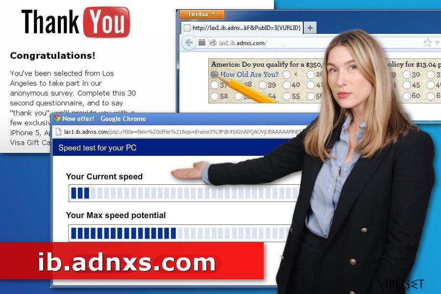 ib.adnxs.com skjermbilde