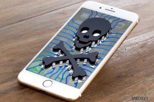 iPhone-virus