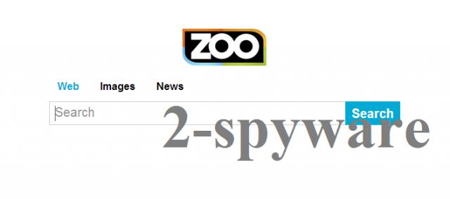 Isearch.zoo.com skjermbilde