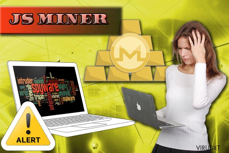Js Miner kryptoutvinner