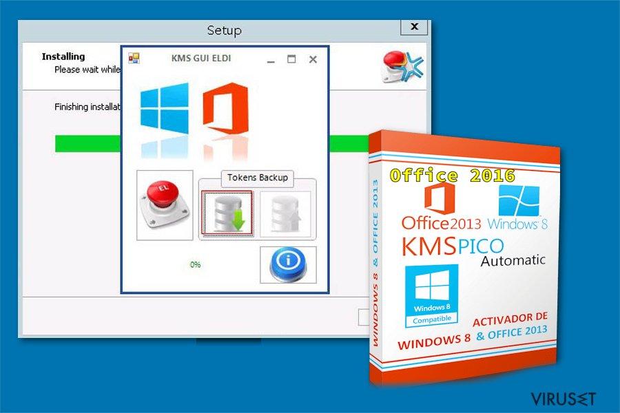 KMSPico hackeverktøy
