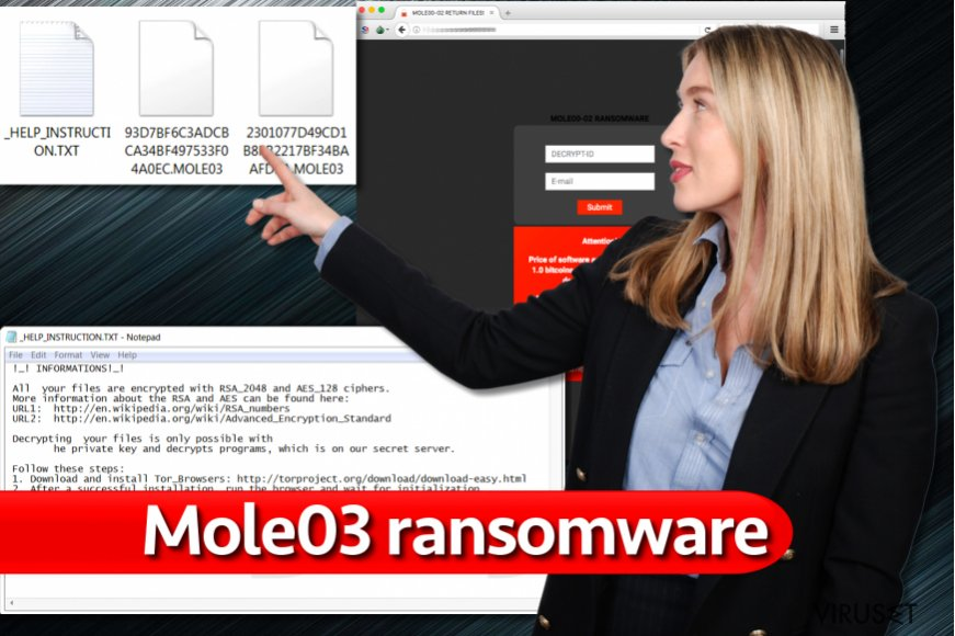 .mole03 filendelsevirus