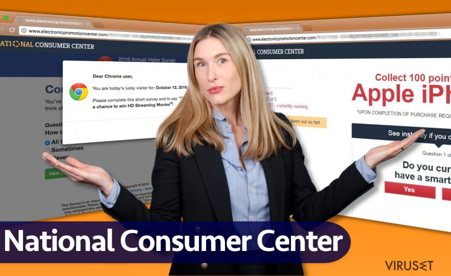 National Consumer Center-virus