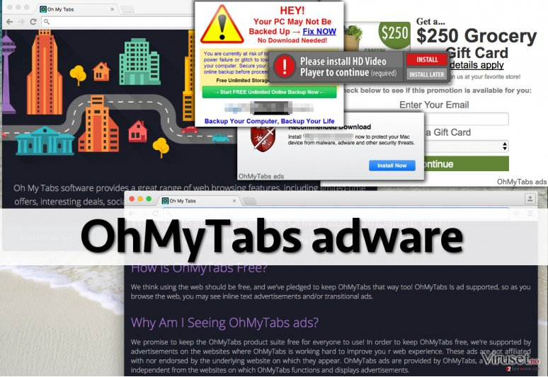 ads by OhMyTabs