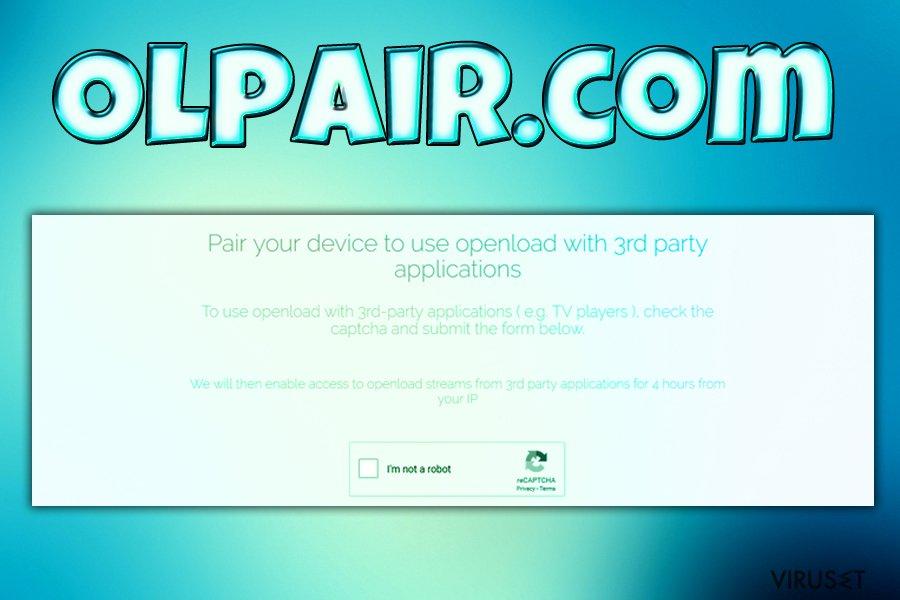 Olpair.com-virus