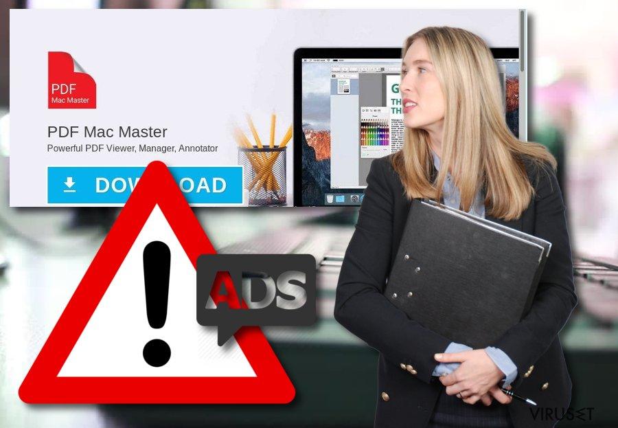 PDF Mac Master