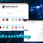 SafeSearch skjermbilde