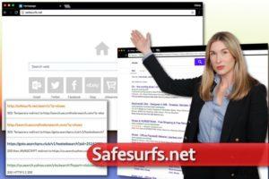 Safesurfs.net-virus