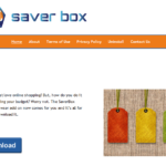 Saver Box annonser skjermbilde