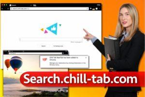 Search.chill-tab.com virus