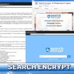 Search Encrypt skjermbilde
