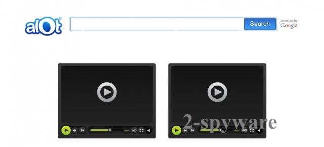 SearchAlot skjermbilde