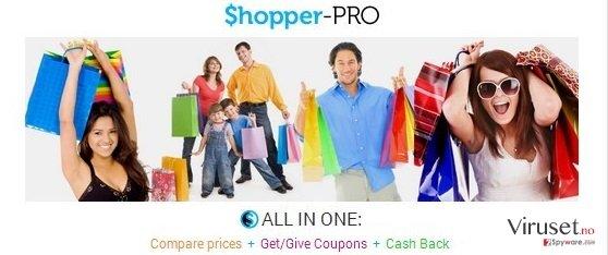 Shopper Pro skjermbilde