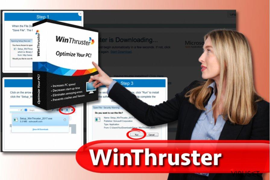 WinThruster-virus