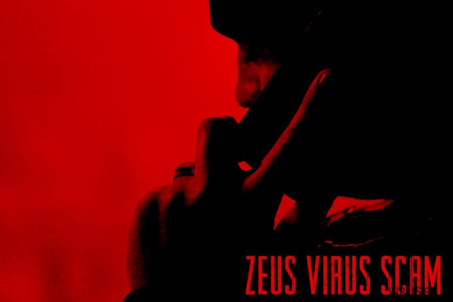 Zeus Trojan